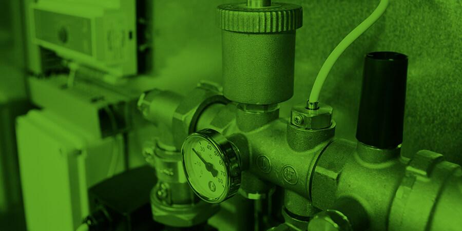 Een aparte warmtepomp voor verwarming en warmtapwater?