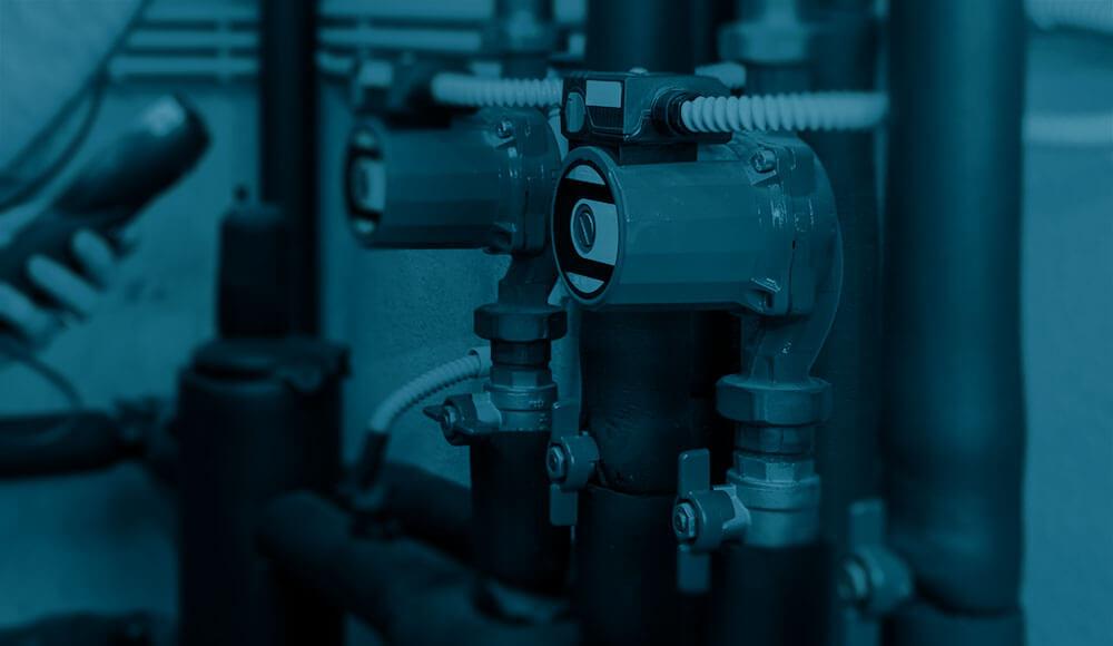 Synergie warmtepomp en (water-water)warmtepomp-boiler